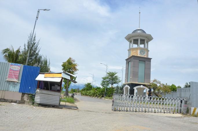 Chính thức thanh tra toàn diện Sơn Trà và Khu đô thị quốc tế Đa Phước - Ảnh 8.
