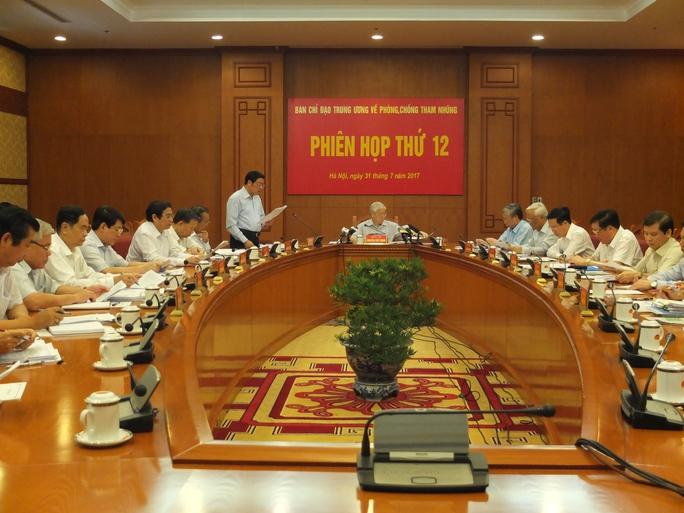 Tổng Bí thư: Đẩy nhanh điều tra PVC, kết luận AVG - Ảnh 2.