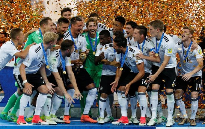 Sắp bỏ World Cup các CLB và Confed Cup - Ảnh 1.