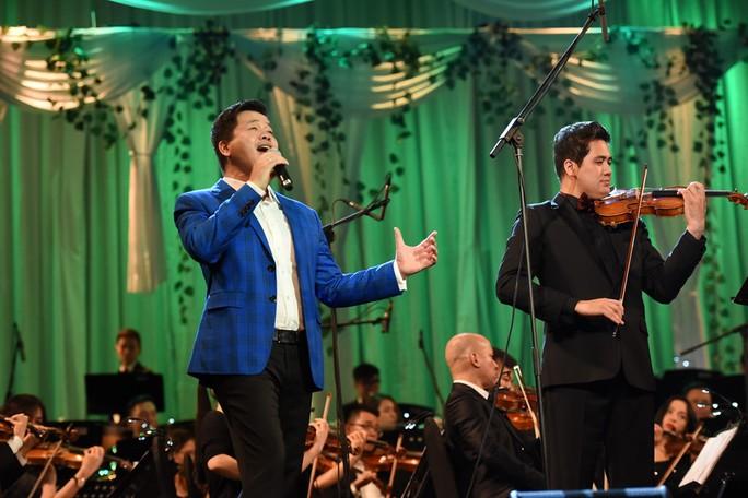 Đêm nhạc để đời của Đăng Dương - Ảnh 5.