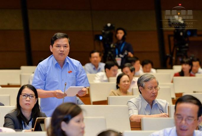 Phó Bí thư tỉnh Yên Bái nói về thừa cấp phó: Người Việt là thế - Ảnh 1.