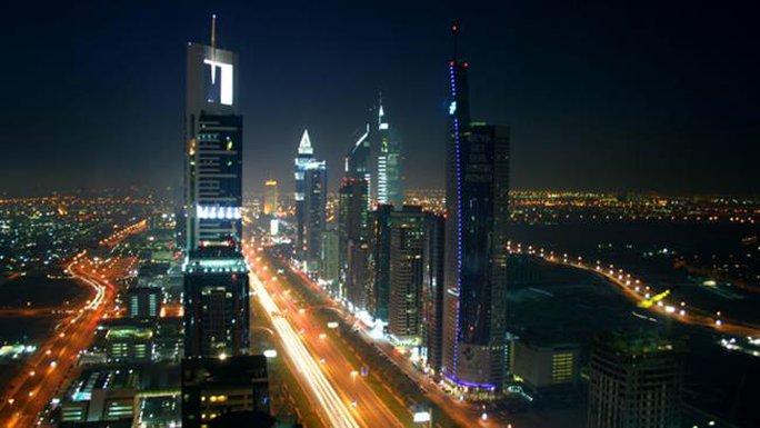Góc khuất trong đòn trừng phạt của UAE đối với Qatar - Ảnh 1.