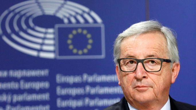 """Chủ tịch Ủy ban châu Âu bị chỉ trích """"xài sang"""" - Ảnh 1."""