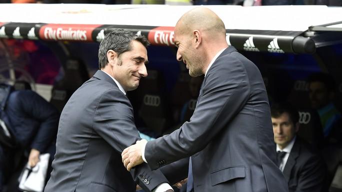 HLV Valverde hứa hẹn giúp Barcelona vĩ đại hơn - Ảnh 2.