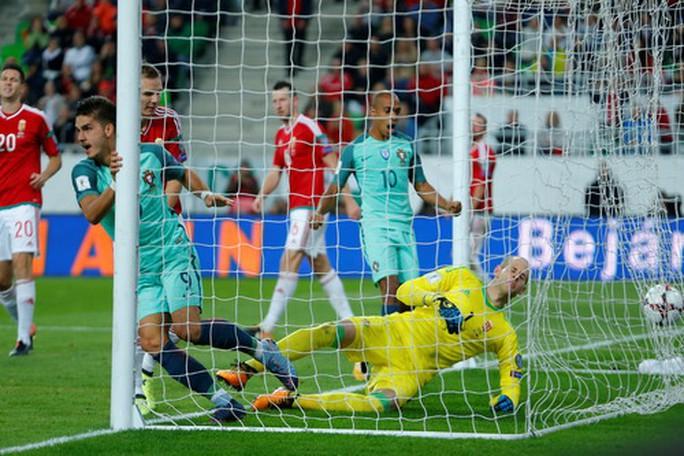 Bỉ giành vé đến World Cup, Pháp bị cầm chân tại Paris - Ảnh 8.
