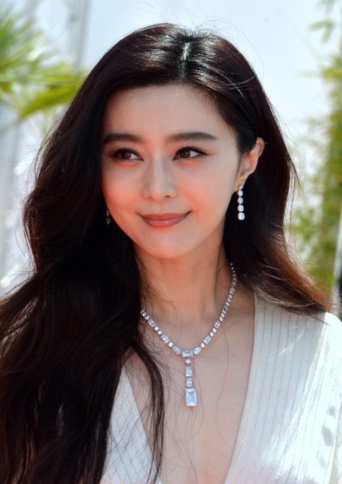 Phạm Băng Băng nổi tiếng nhất Hoa ngữ - Ảnh 2.