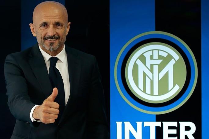 HLV của Roma sang dẫn dắt Inter - Ảnh 1.