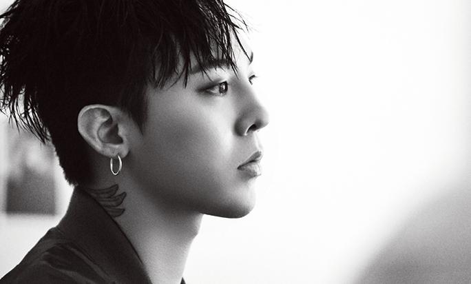 G-Dragon - Thủ lĩnh tài ba, đứa con hiếu thảo - Ảnh 2.
