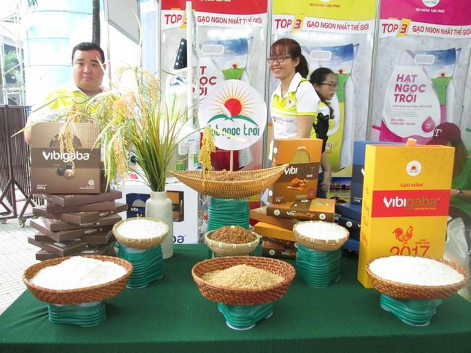 Lộc Trời mở công ty tại Trung Quốc bán gạo, cà phê,… - Ảnh 2.
