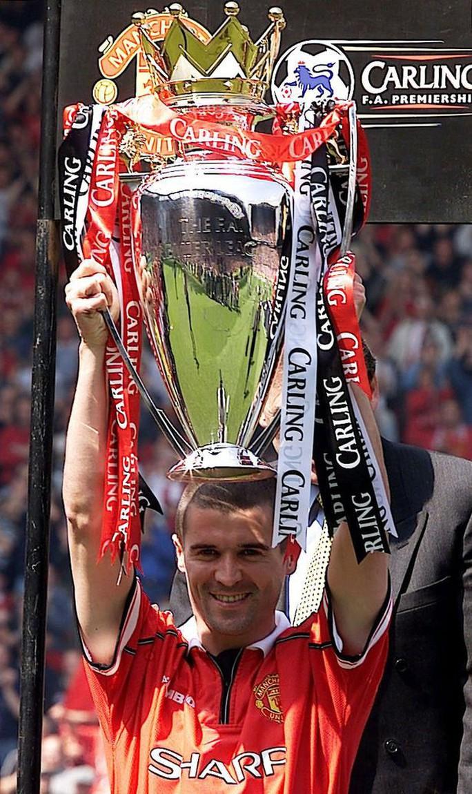 Điều đặc biệt về chuỗi trận thắng dài nhất ở Premier League - Ảnh 6.