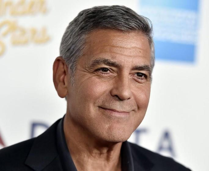 George Clooney kiếm 233 triệu USD nhờ bán công ty rượu - Ảnh 2.