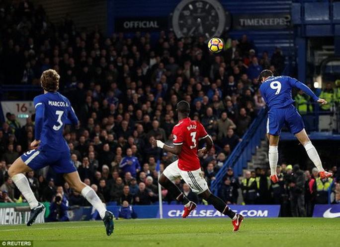 Ám ảnh Stamford Bridge, Man United gục ngã trước Chelsea - Ảnh 6.