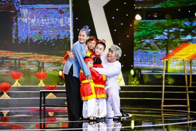Lê Nguyễn Trường Giang đạt nhất tuần khi thể hiện lòng biết ơn với tiền bối - Ảnh 2.