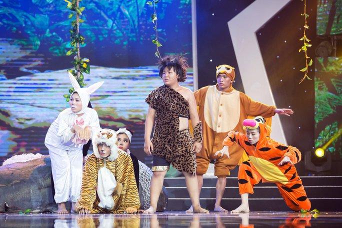 Con trai ca sĩ Đông Đào dùng âm nhạc đuổi chuột - Ảnh 5.