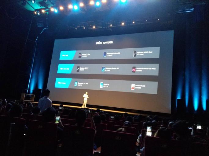 Bphone 2 ra mắt với một phiên bản Gold cao cấp sử dụng camera kép - Ảnh 10.