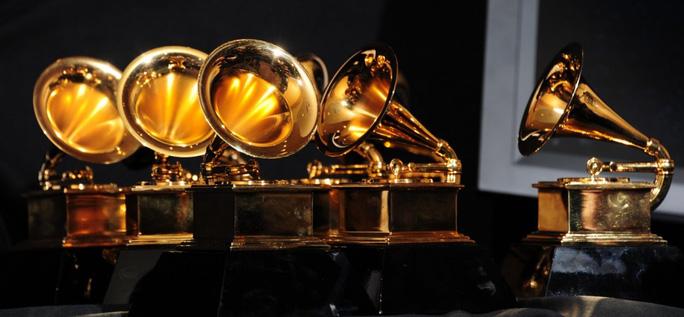 Grammy tôn vinh những nghệ sĩ danh tiếng ở lĩnh vực âm nhạc