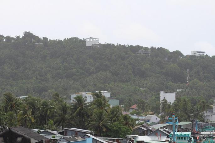 Diễn biến mới nhất vụ sai phạm trong quản lý đất đai ở Phú Quốc - Ảnh 4.