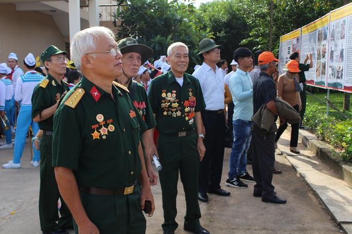 Hàng ngàn cựu tù binh xúc động khi trở lại Phú Quốc - Ảnh 8.