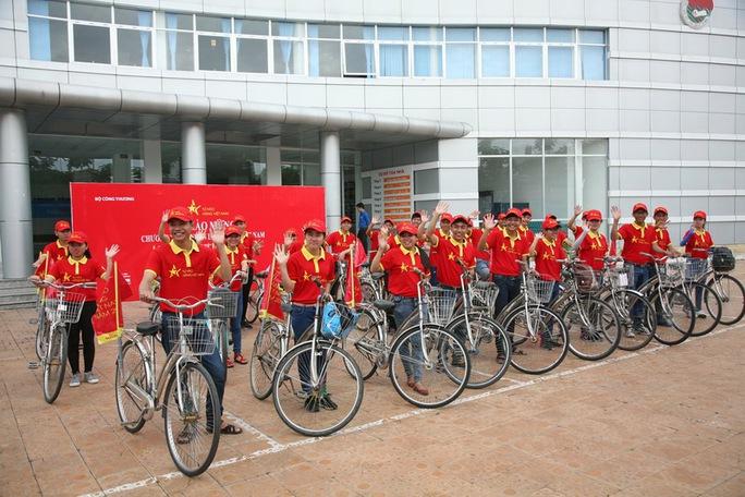 Đưa hàng Việt đến với người lao động Cần Thơ - Ảnh 5.