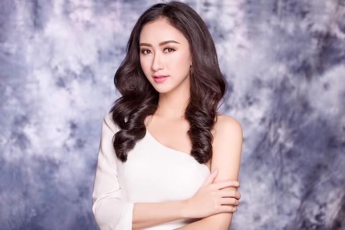 Hà Thu dừng chân tốp 16 Hoa hậu Trái đất 2017 - Ảnh 2.