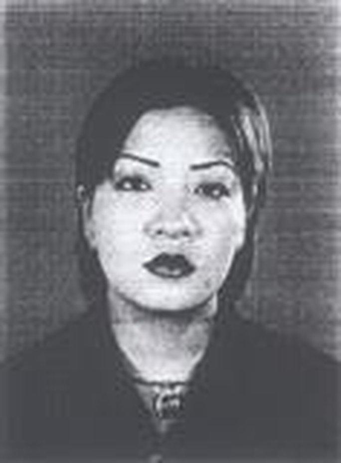 Truy nã đặc biệt nữ quái Hà Nội - Ảnh 1.