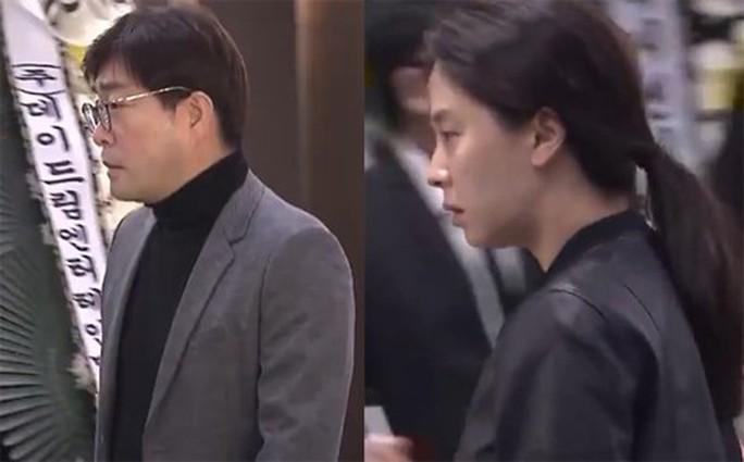 Nhiều sao Hàn tiễn đưa Kim Joo Hyuk - Ảnh 7.