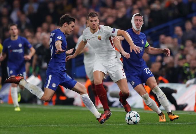 Xem Conte vá víu tuyến giữa Chelsea - Ảnh 1.