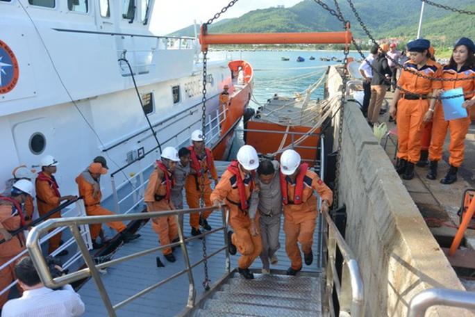 Quy định mới về khai báo, điều tra tai nạn lao động hàng hải - Ảnh 1.