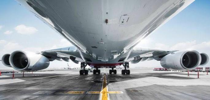 FLC xin lập hãng hàng không vốn 700 tỉ đồng - Ảnh 1.