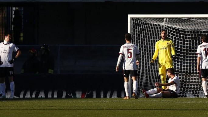 Bất mãn học trò, Gattuso dọa từ chức HLV Milan - Ảnh 2.