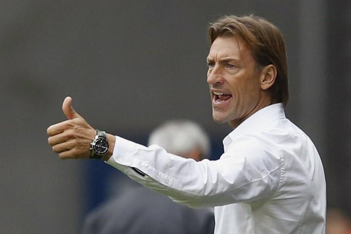 Cựu HLV đội Nam Định đưa Morocco đến World Cup là ai? - Ảnh 1.