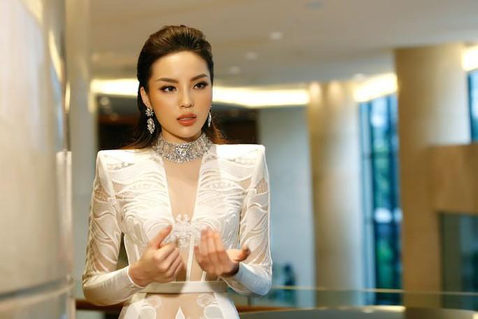 Hoa hậu biển toàn cầu nhận giải thưởng 500 triệu đồng - Ảnh 2.