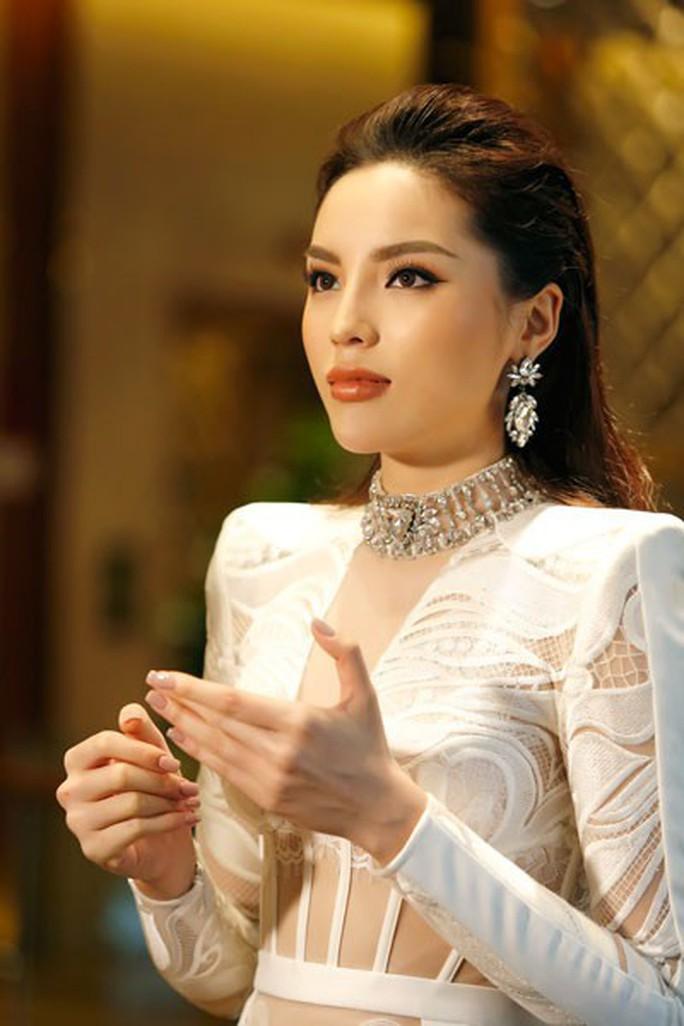 Hoa hậu biển toàn cầu nhận giải thưởng 500 triệu đồng - Ảnh 3.
