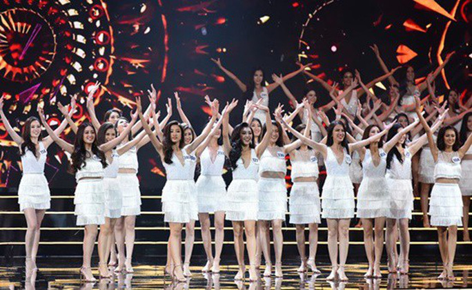 Bộ VH-TT-DL đề nghị hoãn thi Hoa hậu Hoàn vũ Việt Nam 2017 - Ảnh 1.