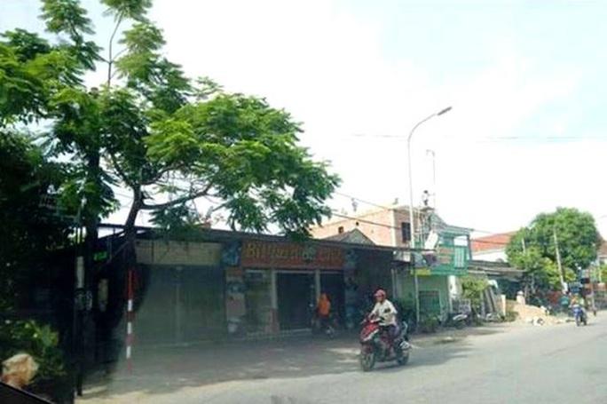 Hỗn chiến rồi nổ súng ở Hà Tĩnh: Một người đã tử vong - Ảnh 1.