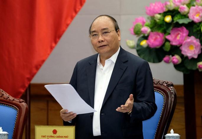 Thủ tướng yêu cầu không để kéo dài tình trạng BOT Cai Lậy - Ảnh 1.