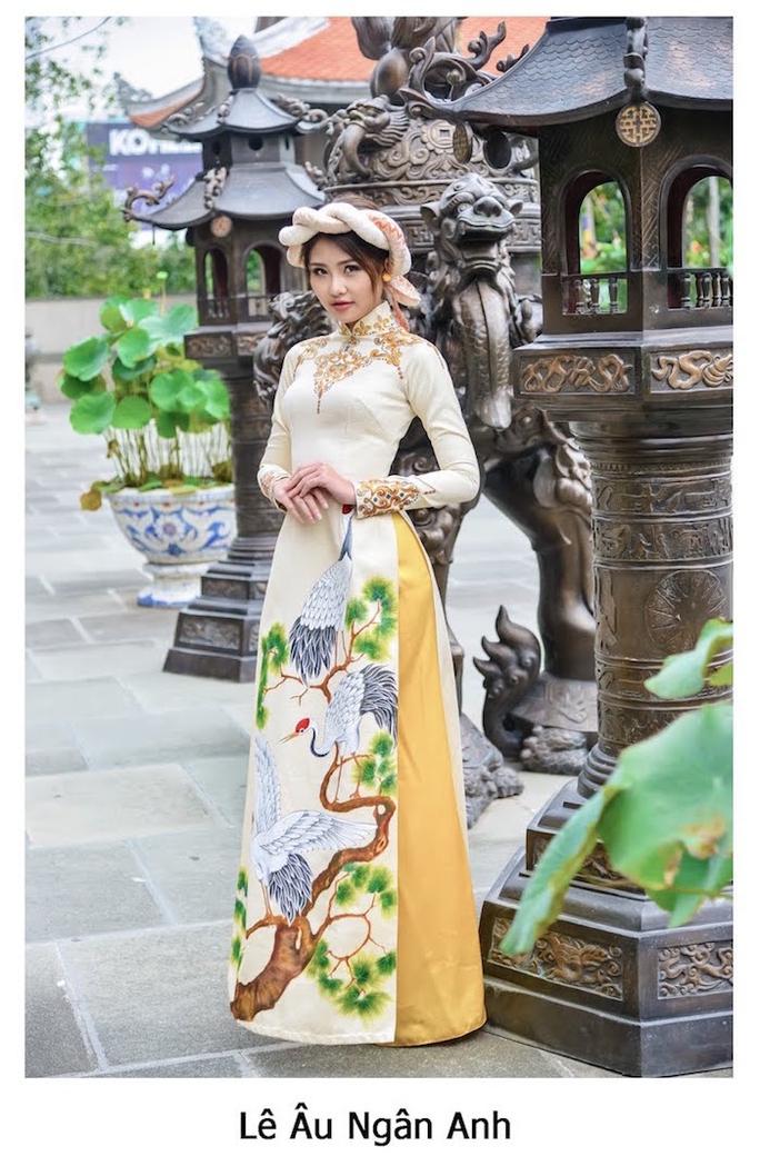 Dân mạng chê nhan sắc tân Hoa hậu Đại dương - Ảnh 4.
