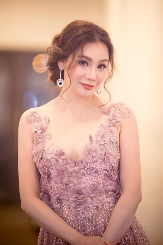 Ba lý do Hồ Quỳnh Hương bỏ ngang chương trình Bạn là ngôi sao - Ảnh 7.
