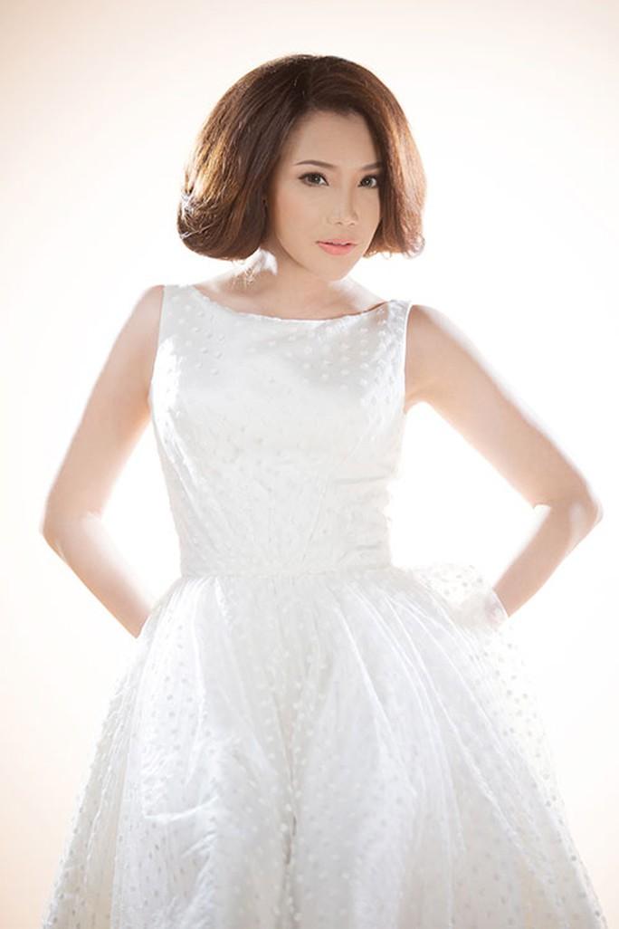 Ba lý do Hồ Quỳnh Hương bỏ ngang chương trình Bạn là ngôi sao - Ảnh 3.