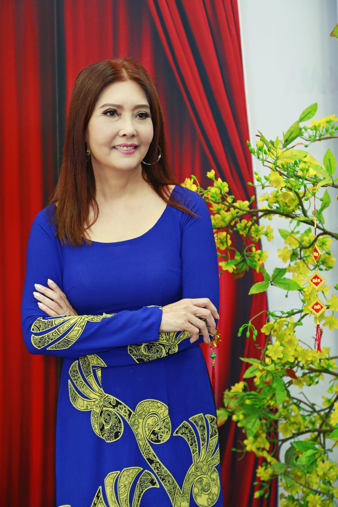 Ca sĩ Họa Mi