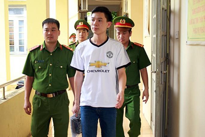 Sẽ xem xét đơn đề nghị giảm tội cho bác sĩ Hoàng Công Lương - Ảnh 1.