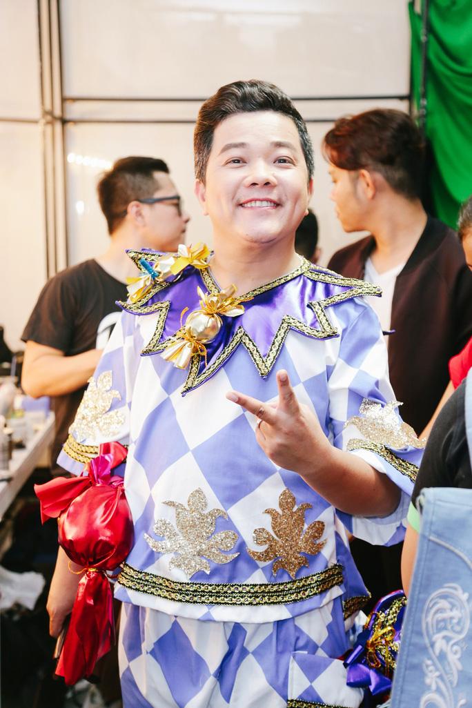 Đạo diễn trẻ Huỳnh Tiến Khoa, Hoàng Mèo tuyển diễn viên cho phim hài mới - Ảnh 2.