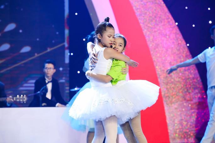 Cô bé 10 tuổi đa tài khiến Ốc Thanh Vân nể phục - Ảnh 5.