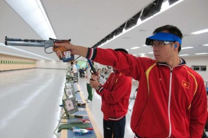 SEA Games ngày 22-8: Lê Tú Chinh trở thành tân nữ hoàng tốc độ - Ảnh 18.