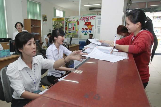 Hướng dẫn thực hiện mức lương cơ sởmới từ ngày 1-7 - Ảnh 1.