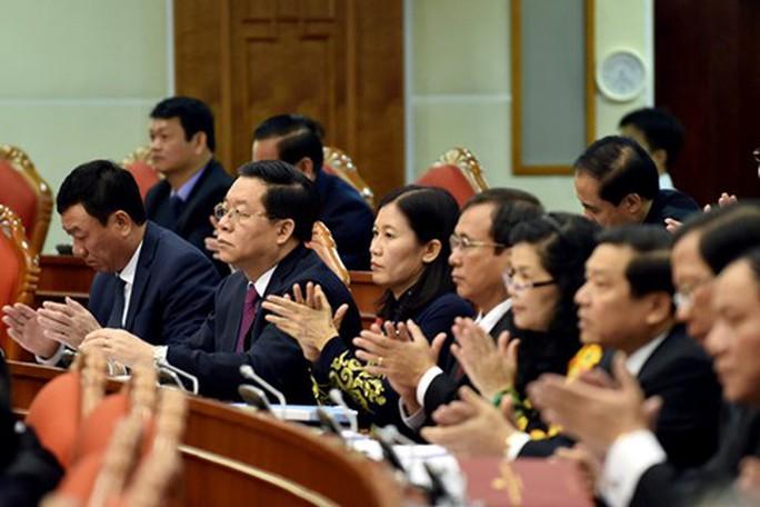 Hội nghị Trung ương 5 xem xét, quyết định nhiều vấn đề quan trọng