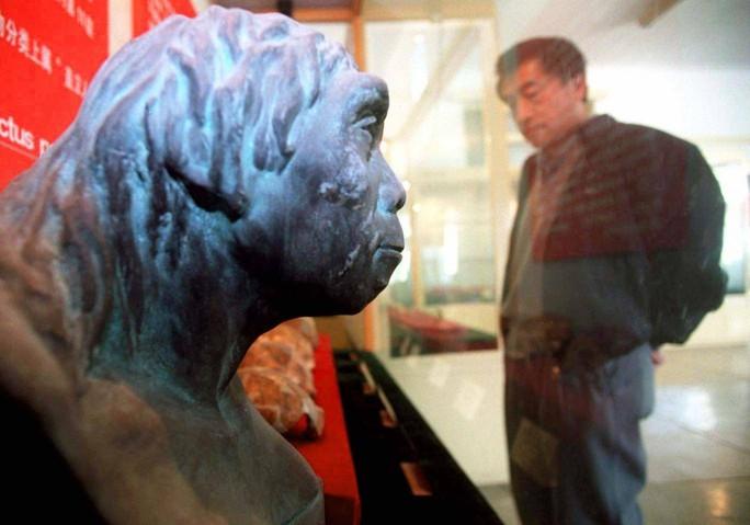 Hộp sọ tìm thấy ở Trung Quốc có thể viết lại lịch sử tiến hóa? - Ảnh 1.