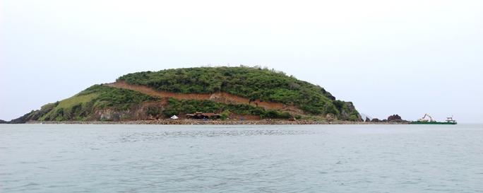 Cận cảnh hàng loạt dự án lấn biển xâu xé vịnh Nha Trang - Ảnh 8.