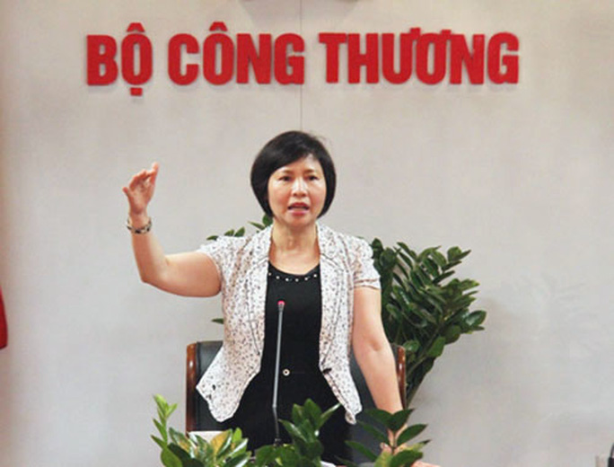 Cục trưởng Chống tham nhũng nói về việc kê khai tài sản của bà Hồ Thị Kim Thoa - Ảnh 1.