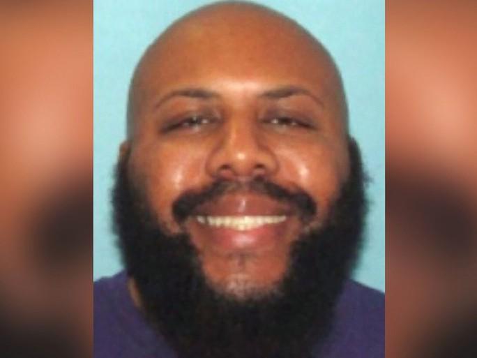 Bức ảnh nghi phạm được cảnh sát Cleveland công bố ngày 16-4. Ảnh: ABC News